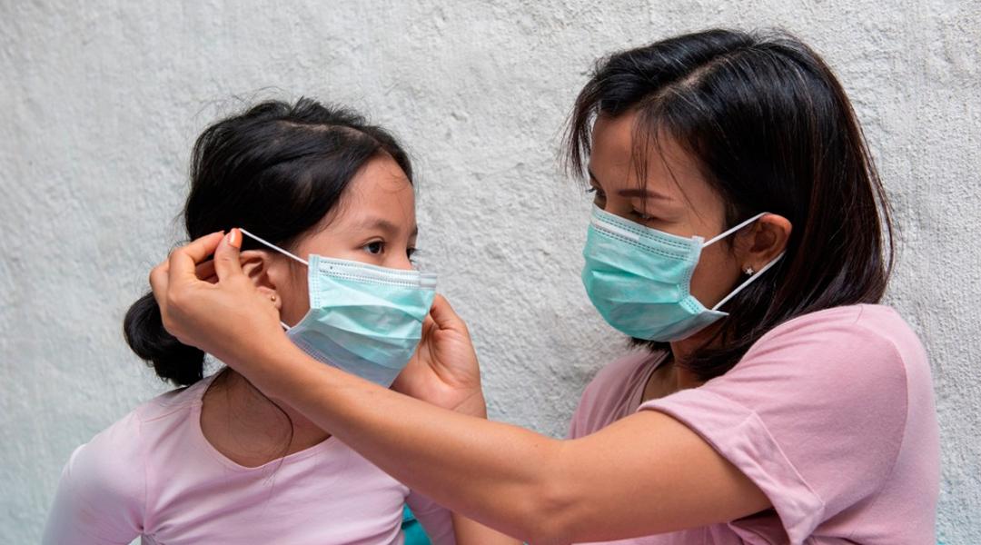 Posso parar de usar máscara depois de receber a vacina contra Covid-19?